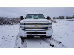 2016 Chevrolet Silverado (CC-1416664) for sale in Clarence, Iowa