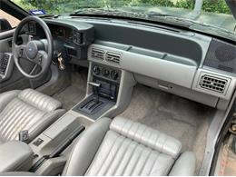 1989 Ford Mustang (CC-1416669) for sale in Cadillac, Michigan
