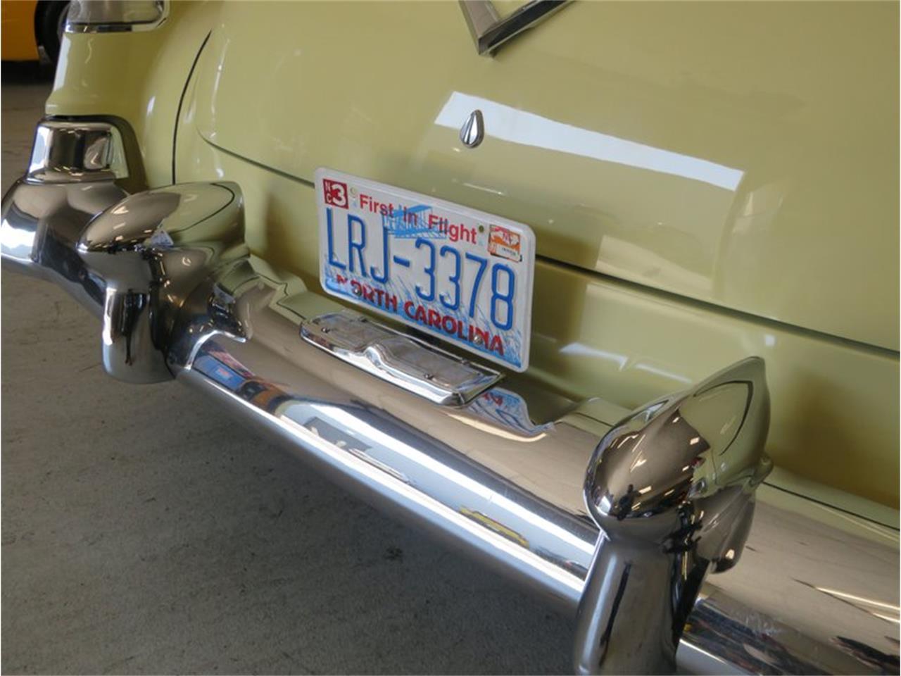 1951 Cadillac Series 62 (CC-1410667) for sale in San Jose, California