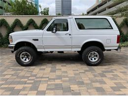 1994 Ford Bronco (CC-1416672) for sale in Cadillac, Michigan