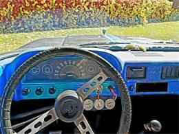 1963 Chevrolet C10 (CC-1416673) for sale in Cadillac, Michigan