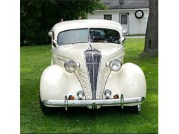 1937 Hudson Terraplane (CC-1416675) for sale in Cadillac, Michigan