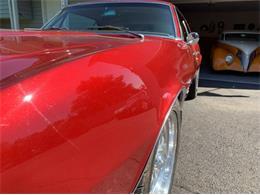 1967 Chevrolet Camaro (CC-1416676) for sale in Cadillac, Michigan