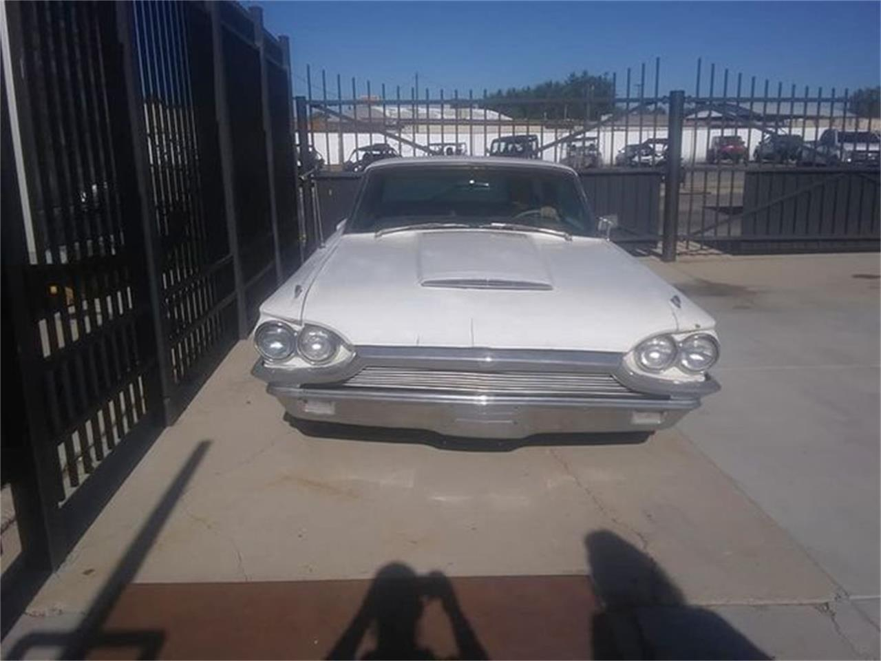 1964 Ford Thunderbird (CC-1416678) for sale in Cadillac, Michigan