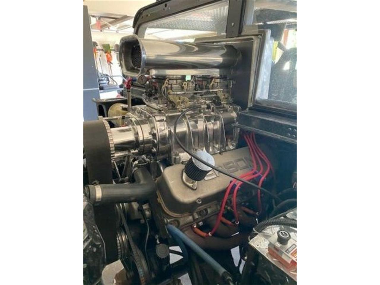1985 Hummer H1 (CC-1416680) for sale in Cadillac, Michigan