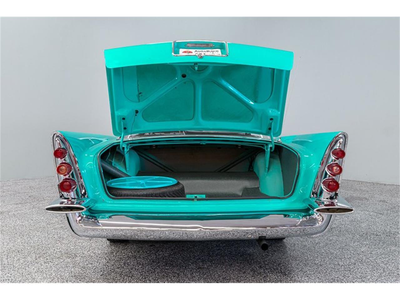1957 DeSoto Firesweep (CC-1416681) for sale in Concord, North Carolina