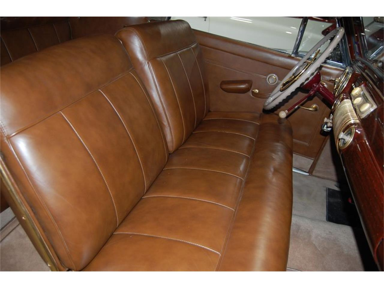 1941 Lincoln Continental (CC-1416688) for sale in Rogers, Minnesota