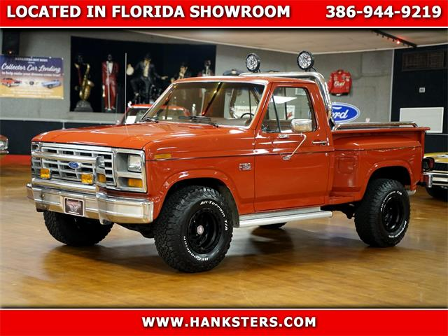 1986 Ford F150 (CC-1416691) for sale in Homer City, Pennsylvania