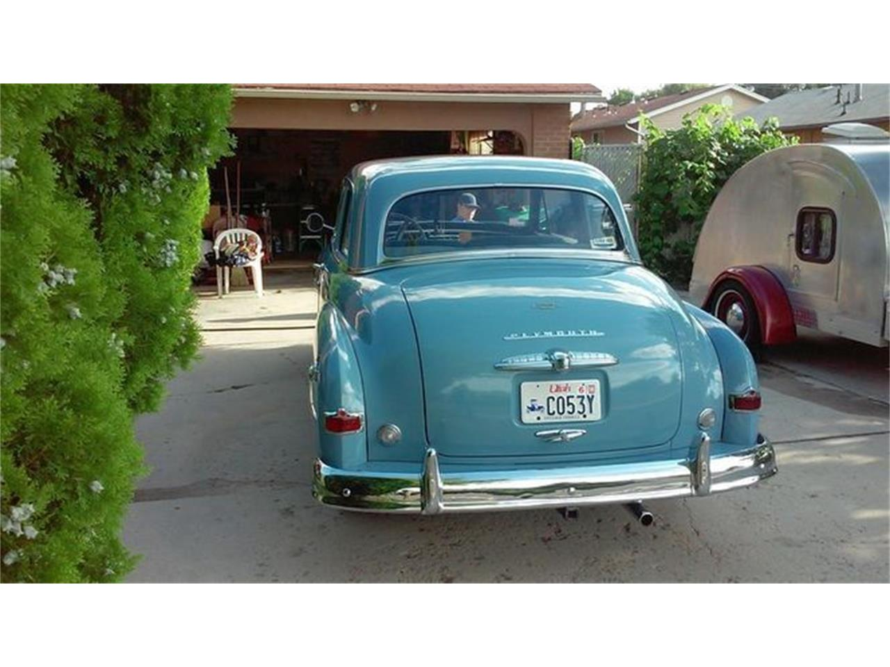 1950 Plymouth Special (CC-1416696) for sale in Cadillac, Michigan