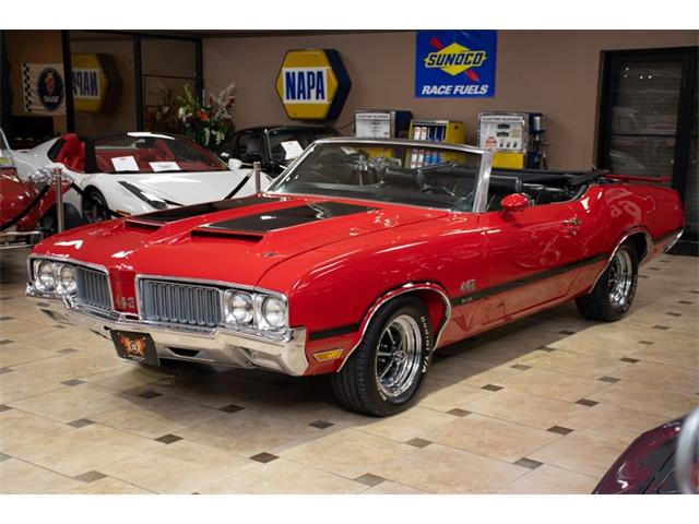 1970 Oldsmobile 442 (CC-1416697) for sale in Venice, Florida