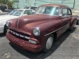 1950 Chevrolet Deluxe (CC-1416699) for sale in Miami, Florida