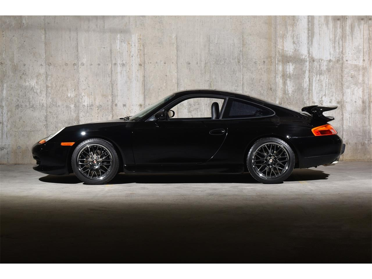 1999 Porsche 911 (CC-1410670) for sale in Valley Stream, New York