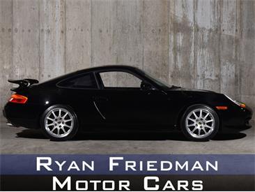 1999 Porsche 911 (CC-1410670) for sale in Valley Stream, New York