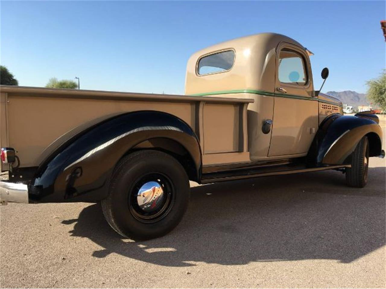 1941 Chevrolet Pickup (CC-1416701) for sale in Cadillac, Michigan