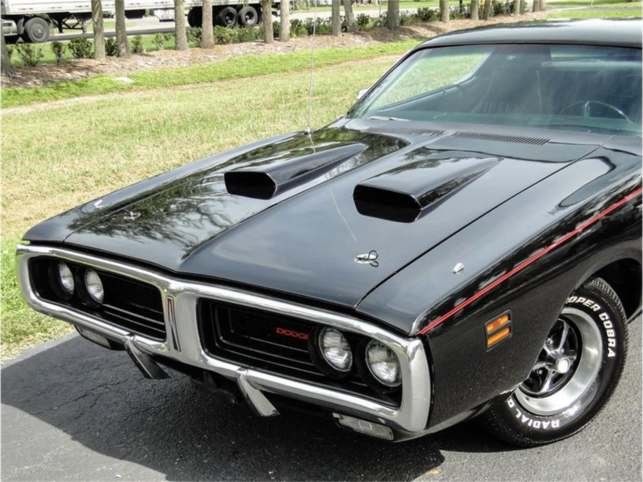 1971 Dodge Charger (CC-1416703) for sale in Palmetto, Florida