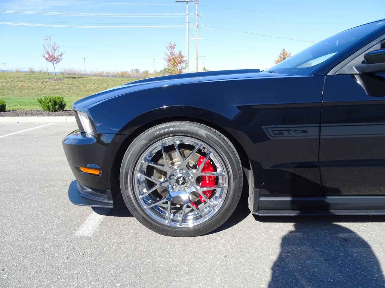 2011 Ford Mustang GT (CC-1416705) for sale in O'Fallon, Illinois