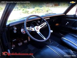 1967 Chevrolet Camaro (CC-1416706) for sale in Gladstone, Oregon