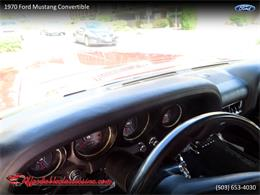 1970 Ford Mustang (CC-1416709) for sale in Gladstone, Oregon