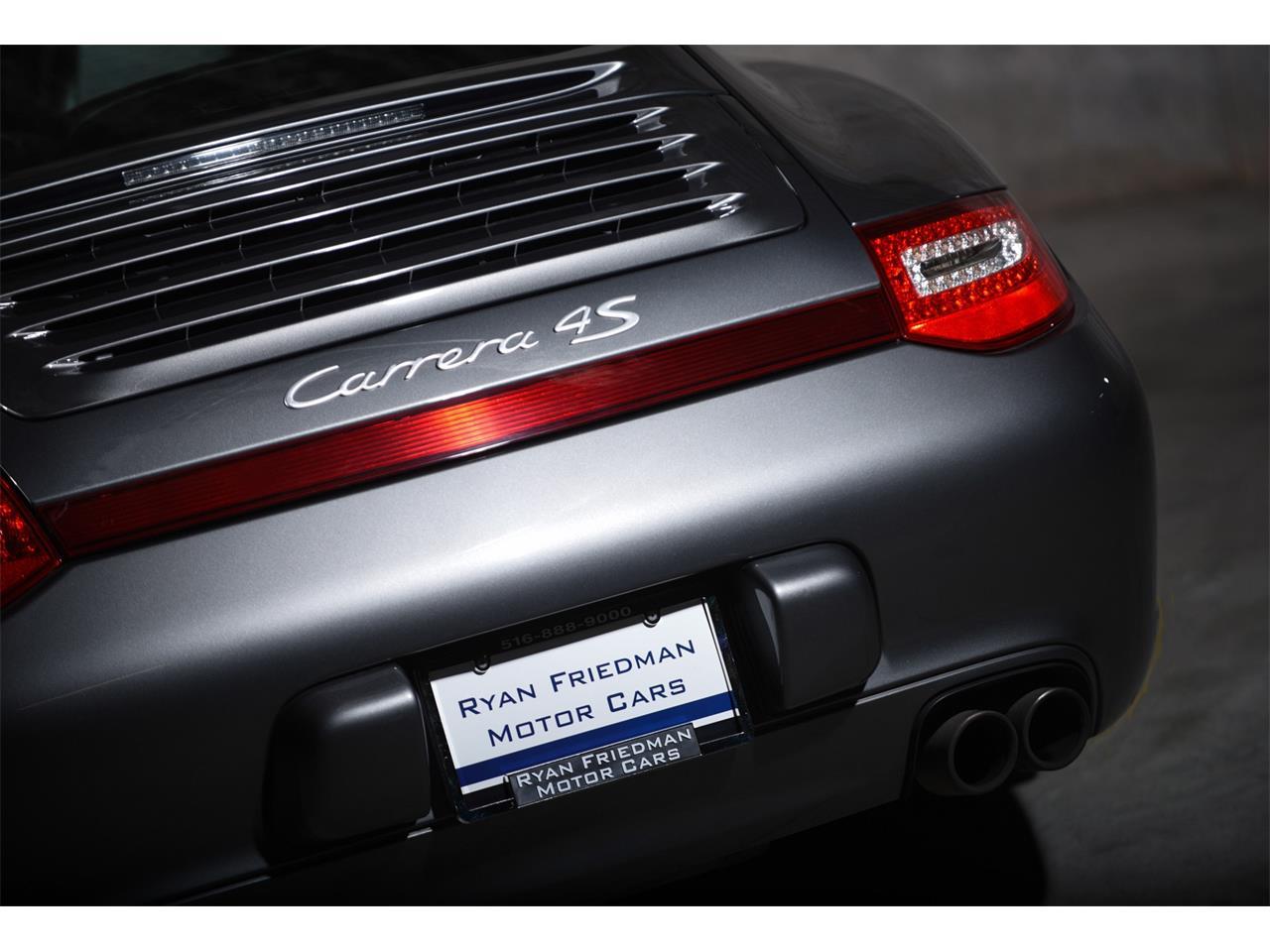 2010 Porsche 911 (CC-1410671) for sale in Valley Stream, New York