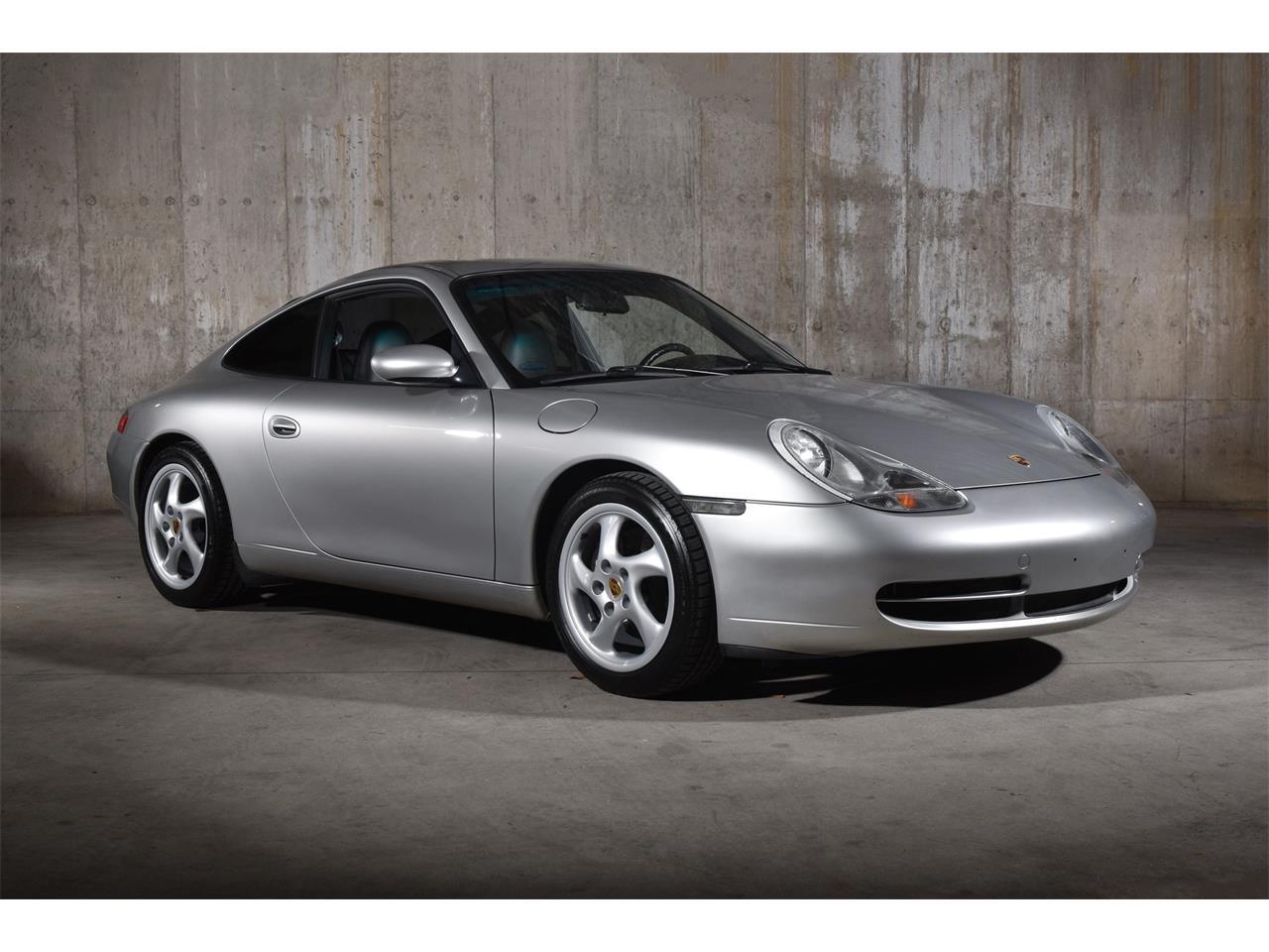 2000 Porsche 911 (CC-1410672) for sale in Valley Stream, New York