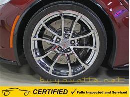 2017 Chevrolet Corvette (CC-1416721) for sale in Atlanta, Georgia