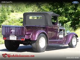 1928 Ford Pickup (CC-1416723) for sale in Gladstone, Oregon