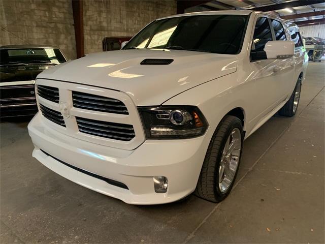 2016 Dodge Ram 1500 (CC-1416724) for sale in Sarasota, Florida