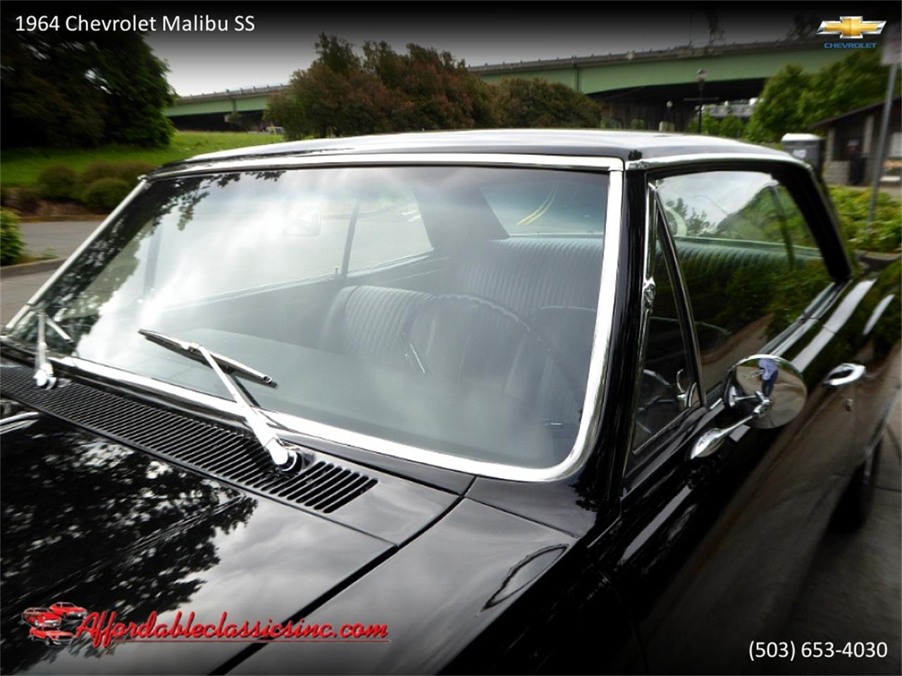 1964 Chevrolet Malibu SS (CC-1416725) for sale in Gladstone, Oregon