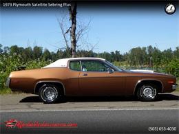 1973 Plymouth Satellite Sebring (CC-1416727) for sale in Gladstone, Oregon