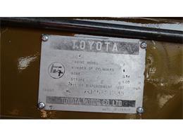 1966 Toyota Land Cruiser FJ (CC-1416736) for sale in O'Fallon, Illinois