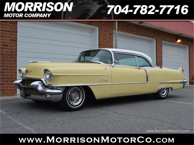 1956 Cadillac Series 62 (CC-1416737) for sale in Concord, North Carolina
