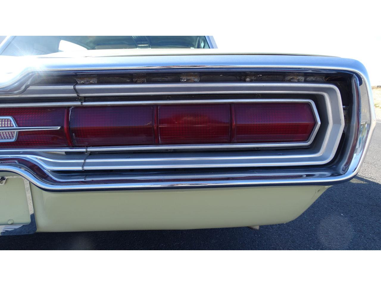 1966 Ford Thunderbird (CC-1416740) for sale in O'Fallon, Illinois