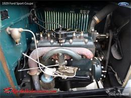 1929 Ford Coupe (CC-1416741) for sale in Gladstone, Oregon