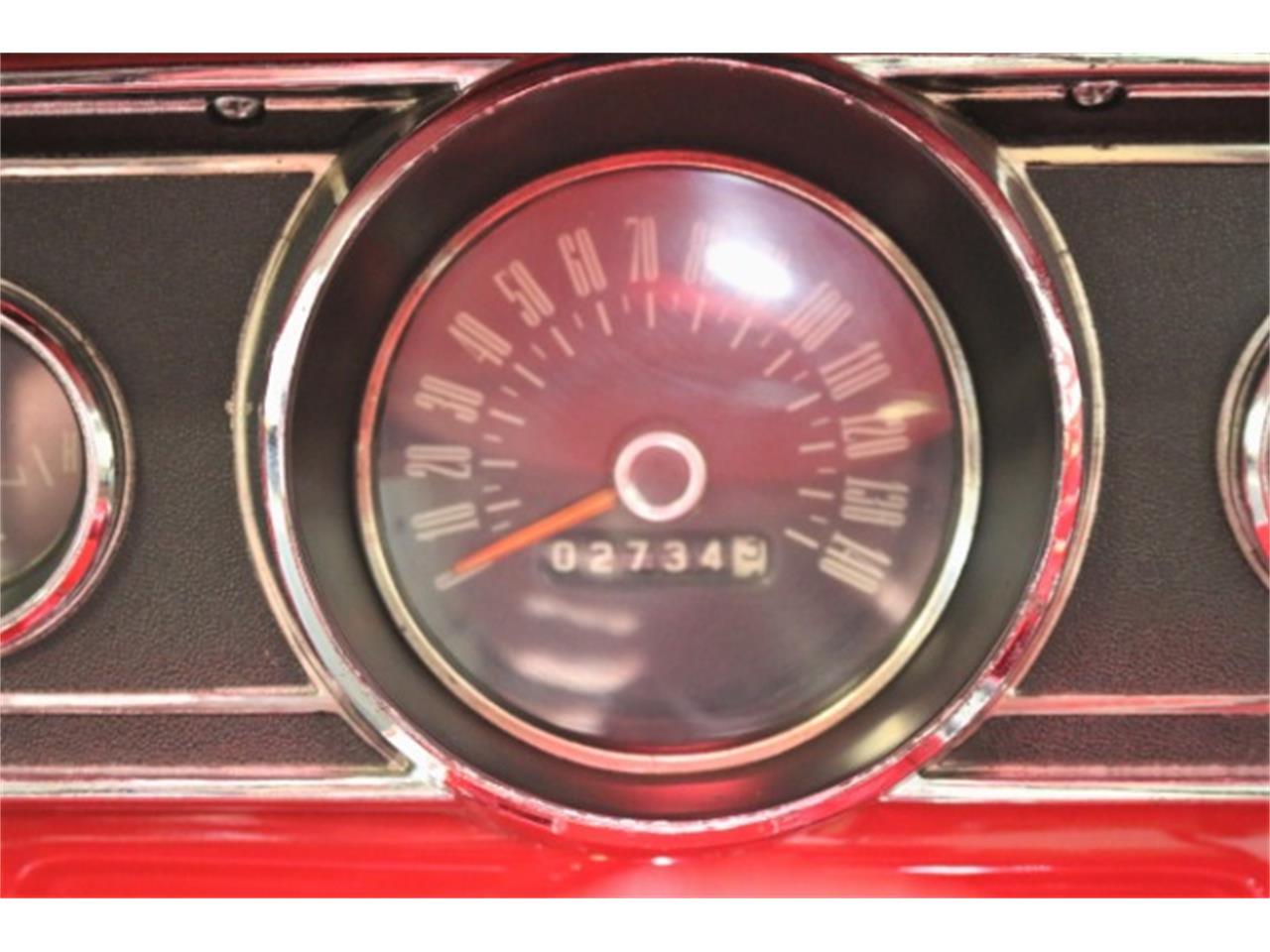 1966 Ford Mustang (CC-1416743) for sale in San Ramon, California
