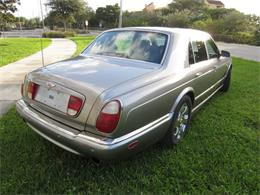 2001 Bentley Arnage (CC-1416749) for sale in Delray Beach, Florida