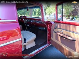 1957 Chevrolet Bel Air (CC-1416751) for sale in Gladstone, Oregon