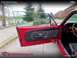 1967 Ford Mustang (CC-1416756) for sale in Gladstone, Oregon