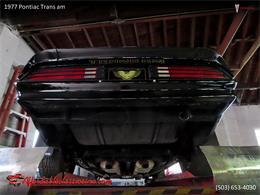 1977 Pontiac Firebird Trans Am (CC-1416759) for sale in Gladstone, Oregon