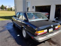 1982 BMW 528e (CC-1416760) for sale in Schwenksville, Pennsylvania