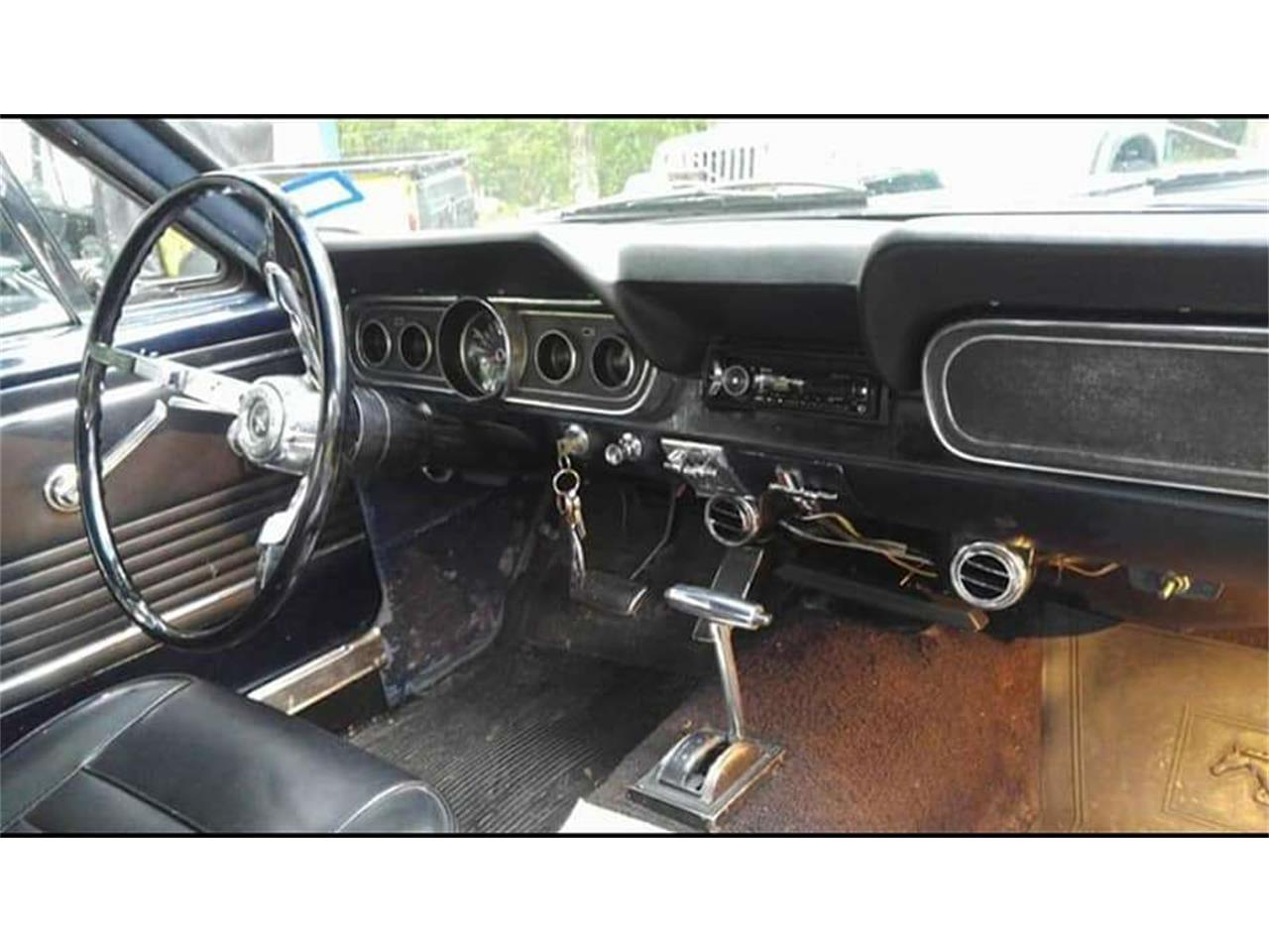 1966 Ford Mustang (CC-1416762) for sale in Midlothian, Texas