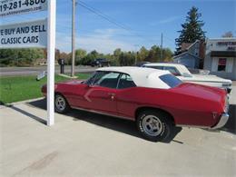 1968 Pontiac Tempest (CC-1416763) for sale in Ashland, Ohio