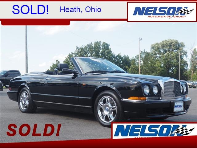 2000 Bentley Azure (CC-1416764) for sale in Marysville, Ohio
