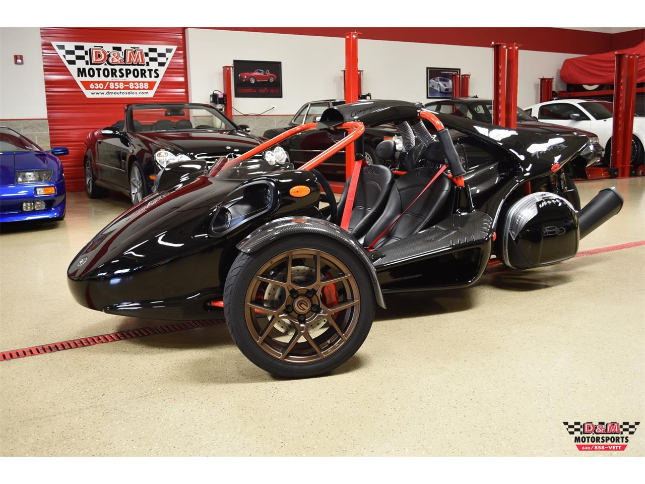 2021 Campagna T-Rex (CC-1416765) for sale in Glen Ellyn, Illinois