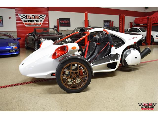 2021 Campagna T-Rex (CC-1416766) for sale in Glen Ellyn, Illinois
