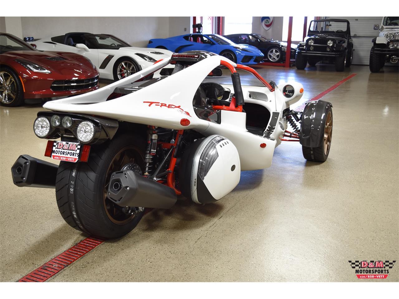 2021 Campagna T-Rex (CC-1416766) for sale in Glen Ellyn, Illinois