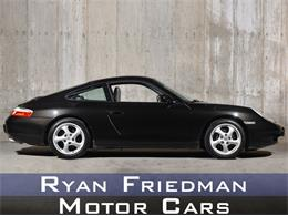 2001 Porsche 911 (CC-1416769) for sale in Valley Stream, New York