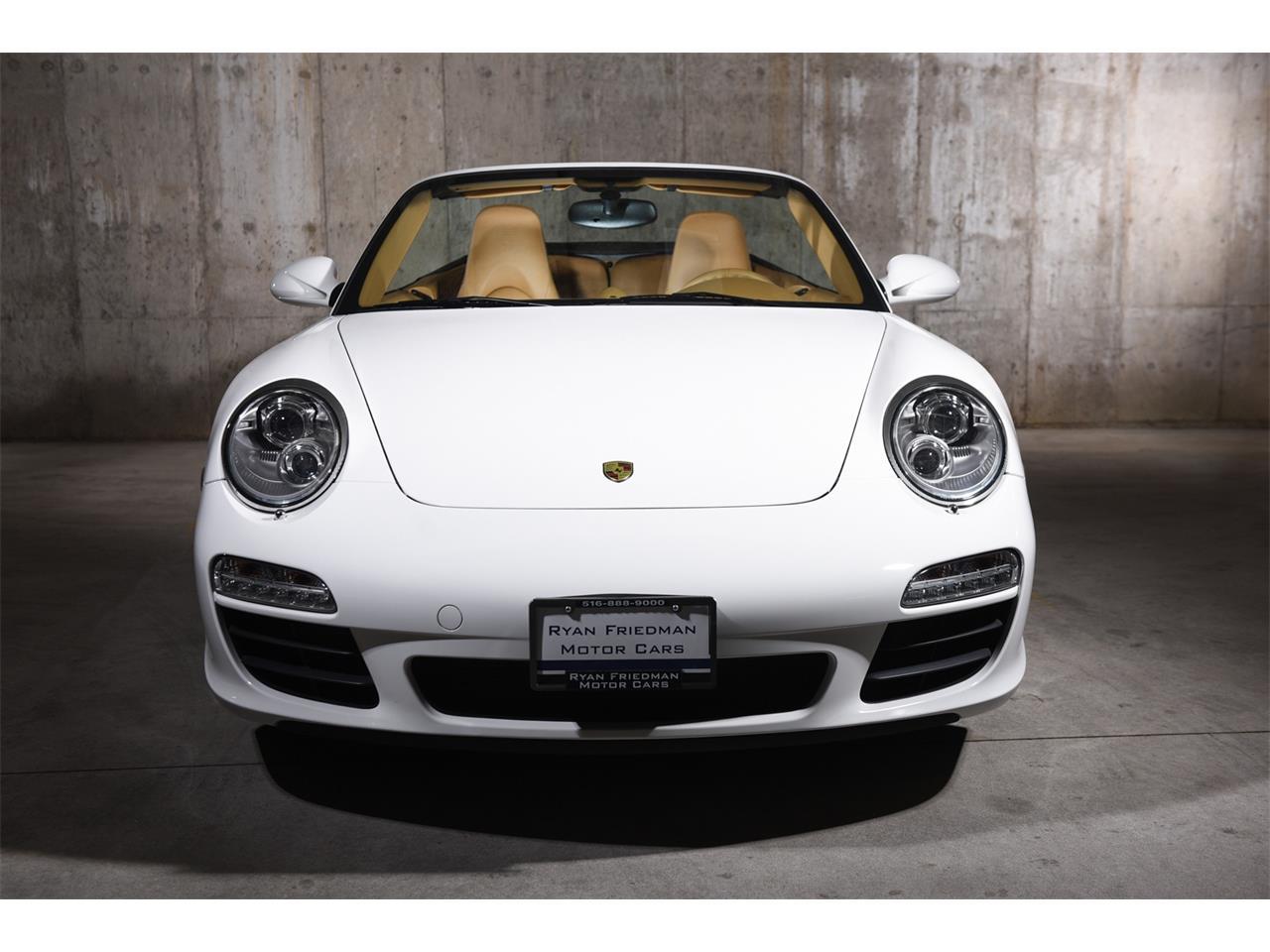 2012 Porsche 911 (CC-1416770) for sale in Valley Stream, New York