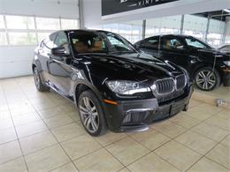2012 BMW X6 (CC-1416774) for sale in St. Charles, Illinois