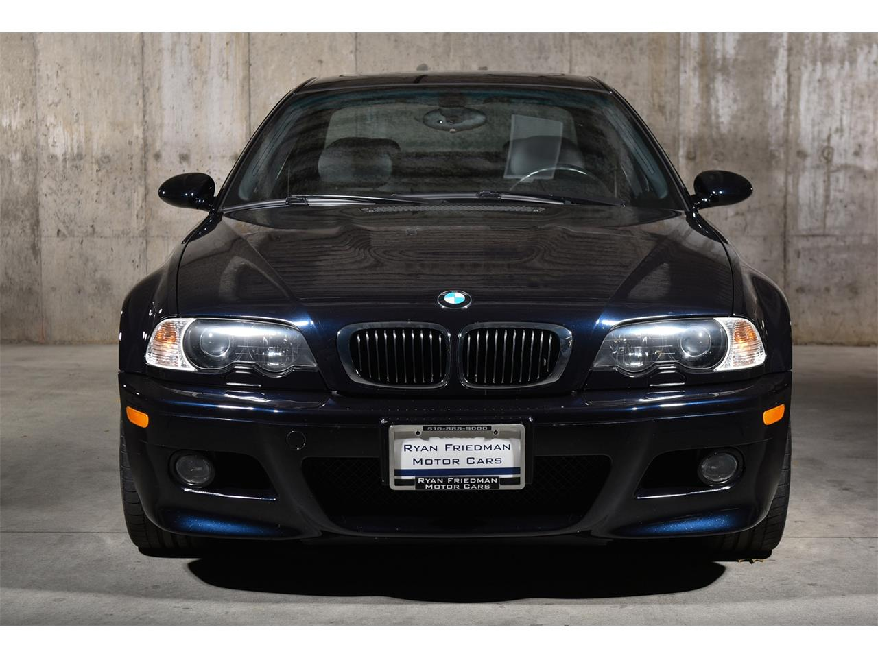 2006 BMW M3 (CC-1416777) for sale in Valley Stream, New York