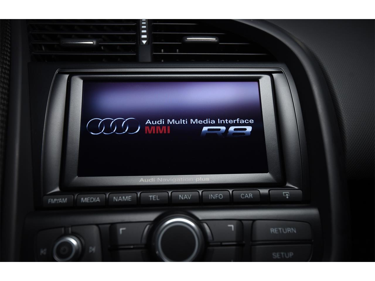 2012 Audi R8 (CC-1416778) for sale in Valley Stream, New York